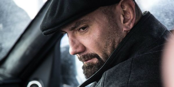 "Dave Bautista ""Tried Everything"" To Be In The Gears of War Movie"