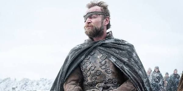 One Game Of Thrones Star Has Us Rethinking Everything We've Heard About Season 8