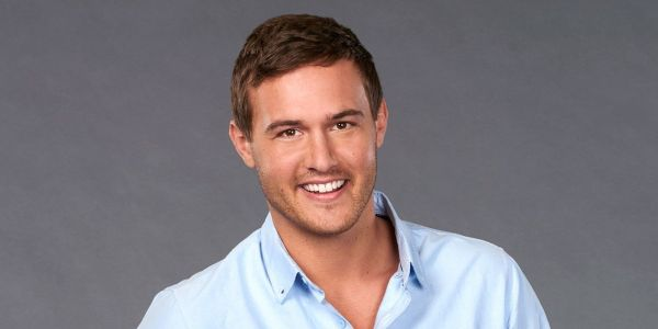 Peter Weber Chosen as The Next Bachelor in Season 24