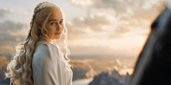 Game of Thrones' Emilia Clarke Suffered 2 Near-Fatal Aneurysms After Season 1