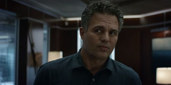 Mark Ruffalo Proves Avengers: Endgame's No Phones Rule Didn't Really Work
