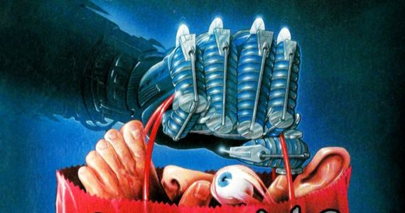 Chopping Mall Is Airing on Black Friday for 24 Hours Straight on Shout! Factory TV