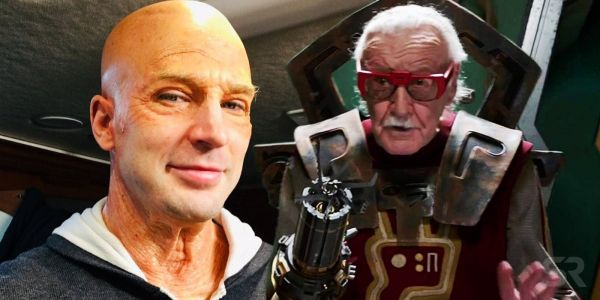 Old Steve Rogers Should Be Marvel's New Stan Lee Cameo