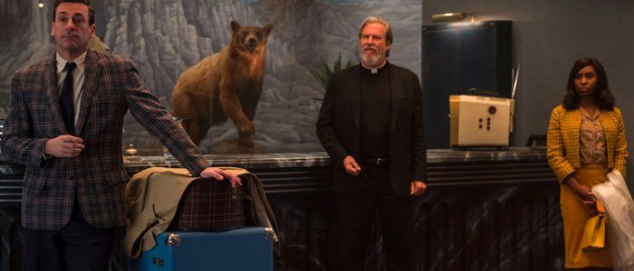 'Bad Times at the El Royale' Featurette Scratches the Surface on the Film's Secrets