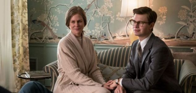'The Goldfinch' Trailer: Nicole Kidman and Ansel Elgort Star in the Adaptation of Donna Tartt's Bestselling Behemoth