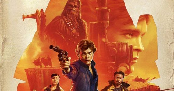 Full Solo Soundtrack List Hints at What the Movie Is Really About