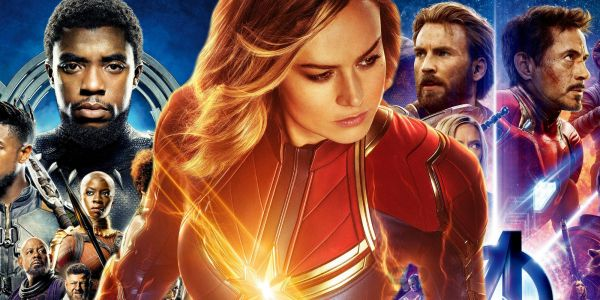 Ridiculous Avengers: Endgame Fan Edit Removes Captain Marvel, Minimizes Black Panther
