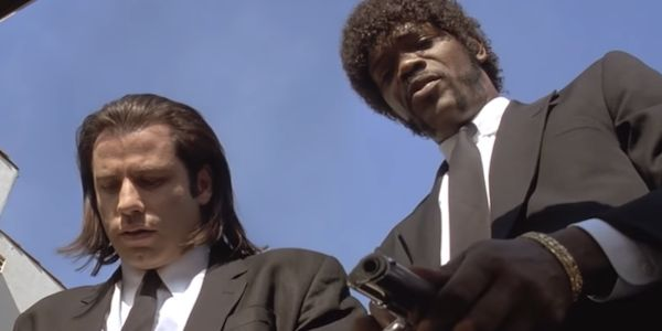 Why Quentin Tarantino Never Made That Pulp Fiction Prequel