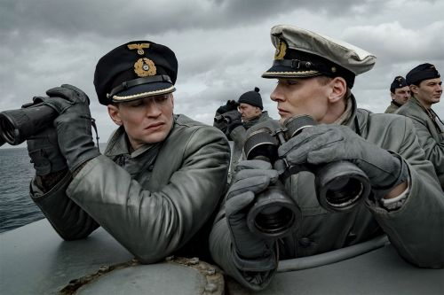 Stream It Or Skip It: 'Das Boot' On Hulu, A Sequel To The 1981 Movie About A German U-Boat And The French Resistance