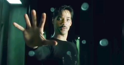 Will Smith's Advice to Younger Self: Don't Pass on