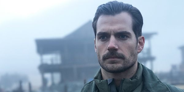 Henry Cavill Would Have Changed His Facial Hair Had He Known About Justice League Reshoots