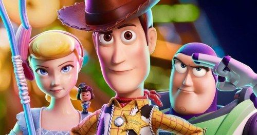 Toy Story 4 Story Credit Will Be Shared by John Lasseter