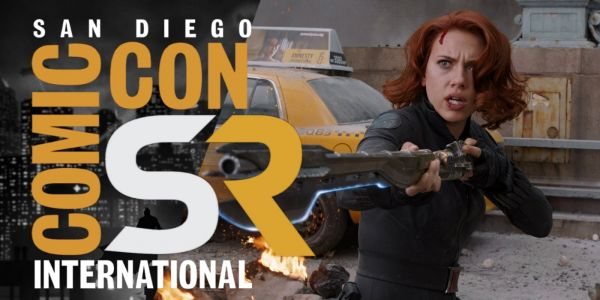 Black Widow Has More Fight Scenes Than Any Marvel Movie