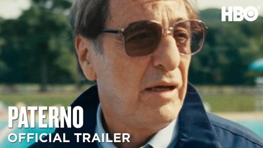 HBO Films Releases Official Trailer for Paterno