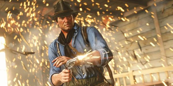 Red Dead Redemption 2 Shipped Over 24 Million Units