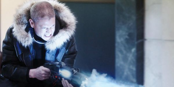 The Flash: Citizen Cold Returns in 'Fury Rogue' Trailer
