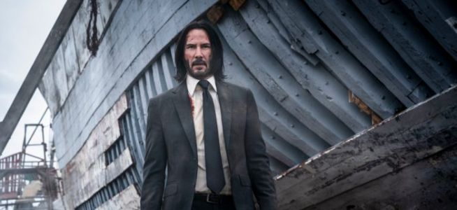 "There Will Be More 'John Wick' Sequels ""If People Like It and Want to Watch More"""
