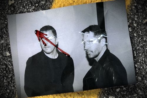 Trent Reznor and Atticus Ross to Compose Music for HBO's 'Watchmen'