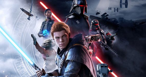 Star Wars Jedi: Fallen Order Game Is Getting a Prequel Comic from Marvel