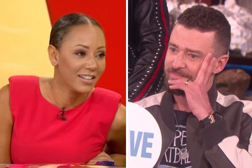 Did Mel B Reveal Which Spice Girl Hooked Up With Justin Timberlake?