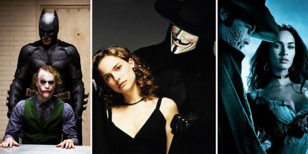 10 Best DC Movies Ever Made, Ranked According To Rotten Tomatoes