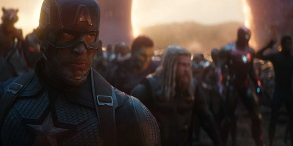Captain America: 10 Moments That Prove Chris Evans Was The Perfect Choice To Play Steve Rogers