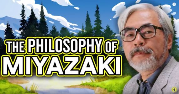 The Philosophy of Hayao Miyazaki: A Video Essay on How the Traditional Japanese Religion Shinto Suffuses Miyazaki's Films