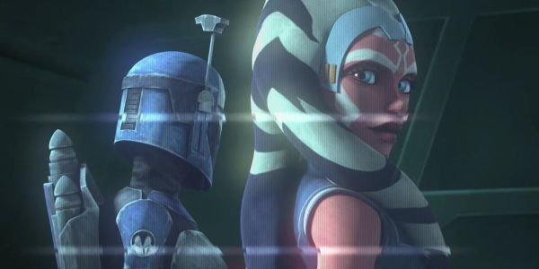 Star Wars: Clone Wars Return Will 'Finish' The Show
