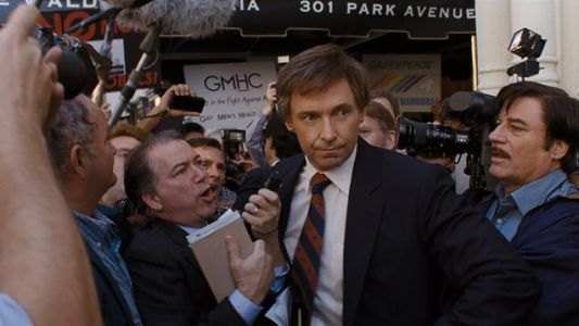 THE FRONT RUNNER Review: Strong Convictions, Weak Platform