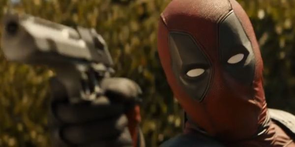 Deadpool 2's Test Screening Scores Reportedly Revealed