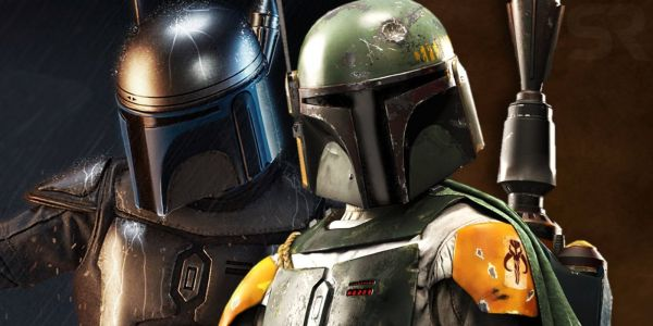 Star Wars: 10 Facts And Trivia You Didn't Know About Boba Fett's Suit