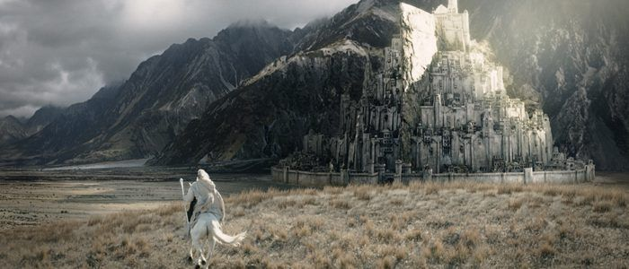 Amazon's 'Lord of the Rings' Will Film in New Zealand, the One True Middle-Earth