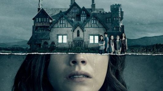 Will You Save Us Mommy?: The Trailer For Mike Flanagan's HAUNTING OF HILL HOUSE Is Spooky As Hell