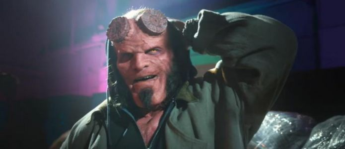 'Hellboy' Featurette: Creator Mike Mignola Hypes Up Loyalty to the Original Comics