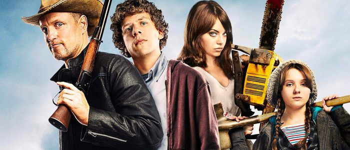 "'Zombieland 2' Screenwriters Call the Sequel a ""10 Year Anniversary Present"", Can't Comment on Those 'Pirates of the Caribbean' Rumors"