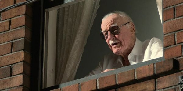 Stan Lee Gets A Touching Tribute In Marvel Fan Art
