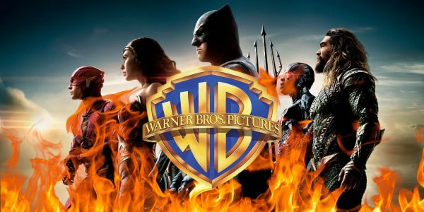 Rumor: Warner Bros. Knew Justice League Would Fail