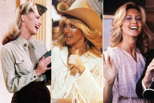 Happy Birthday Olivia Newton-John: Thank You For The Absolutely Chaotic Musical 'Xanadu'