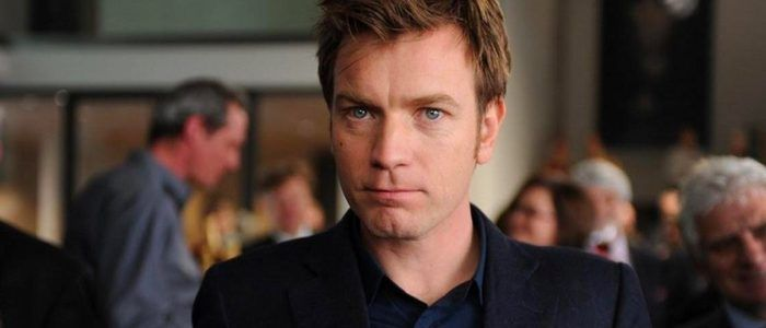 Ewan McGregor to Star in 'The Shining' Sequel 'Doctor Sleep'