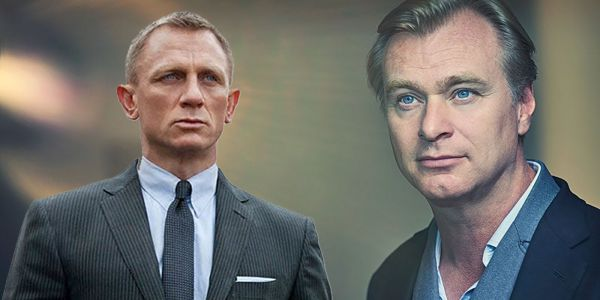 Chris Nolan 'Categorically' Rules Himself Out as Bond 25 Director