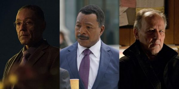 'The Mandalorian' Cast Revealed: Carl Weathers, Werner Herzog, Giancarlo Esposito & More