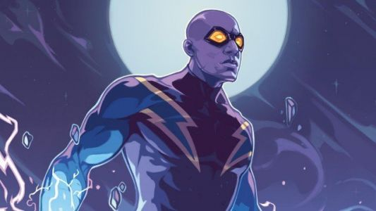 John Ridley Brings Black Lightning to The Other History of the DC Universe