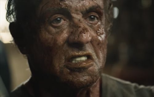 Stallone Up for Rambo 6 if Last Blood Proves Successful