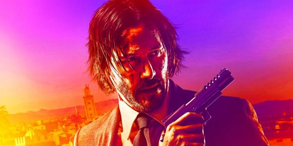 Every Song On The John Wick 3 Soundtrack