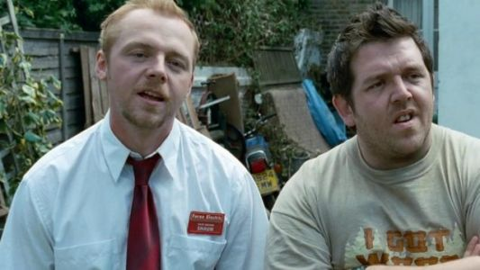 Simon Pegg And Nick Frost Reunite For New Amazon Series