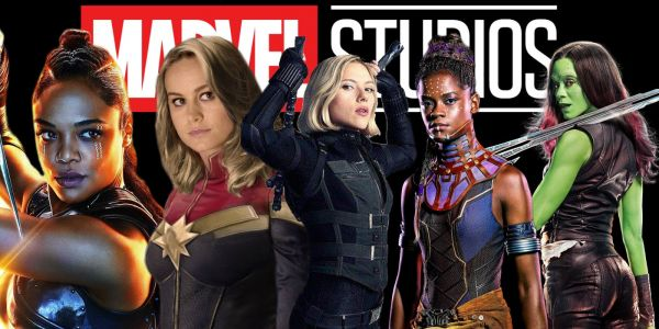 Fan-Made Marvel Video Highlights MCU Ladies On International Women's Day