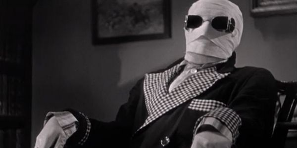 Blumhouse's Invisible Man Reboot Gets 2020 Release Date