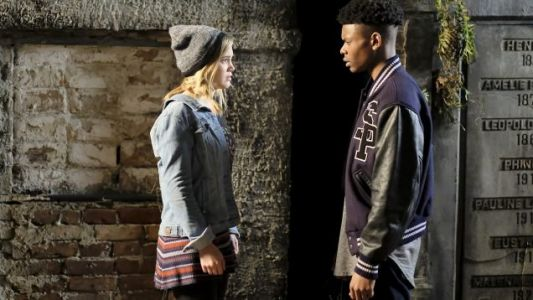 """CLOAK & DAGGER Review: """"First Light"""" And """"Suicide Sprints"""""""