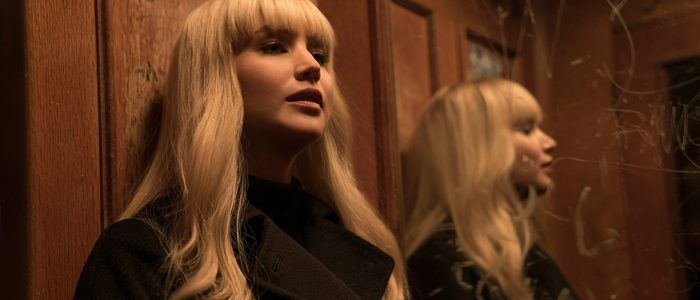 Jennifer Lawrence Joins Mysterious New Movie From Distributor A24