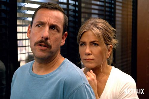 Stream It Or Skip It: 'Murder Mystery' on Netflix, Adam Sandler's Listless New Comedy